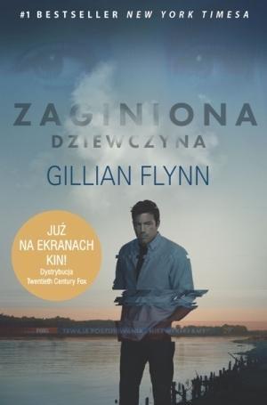 Zaginiona dziewczyna Flynn Gillian