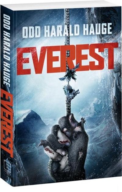 Everest Odd Harald Hauge