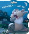 Zajączki Dobranoc Tuptusiu