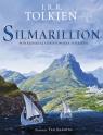 Silmarillion (wydanie ilustrowane) Tolkien J.R.R.