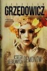 Księga jesiennych demonów Grzędowicz Jarosław
