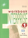 Enterprise 1 Beginner Workbook