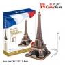 Puzzle 3D Eiffel Tower (306-20091)