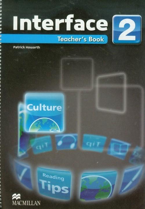 Interface 2 Teacher's Book Howarth Patrick