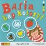 Basia Łap kolory (2916)