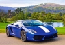 Puzzle 120 Lamborghini Galardo