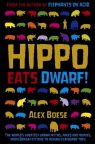 Hippo Eats Dwarf Boese Alex