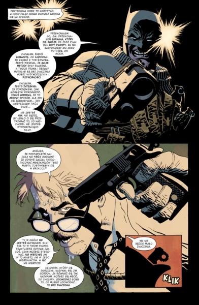 Batman Metal. Batman, który się Śmieje. Tom 1 Snyder Scott, TynionIV James