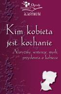 Kim kobieta jest kochanie Jakimowicz-Klein Barbara