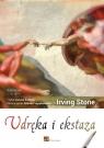 Udręka i ekstaza  (Audiobook) Stone Irving