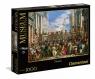 Puzzle Veronese, Wesele w Kanie. 1000 elementów (39391)