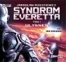 Syndrom Everetta Tom 1 Ulysses  (Audiobook) Ruszkiewicz Jarosław