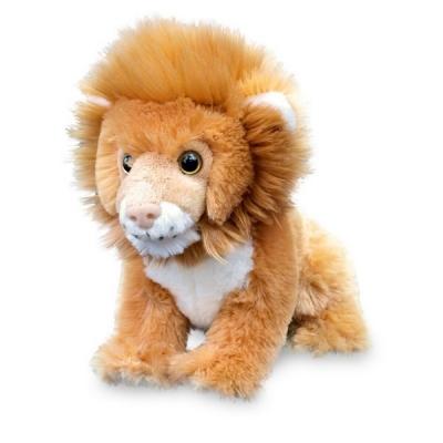 Maskotka Leo lew siedzący 40 zm (10481)