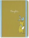 Notatnik Midi Cat de Plume