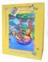 Torba Disney TGD-40 MIX (Puchatek, Myszka micki, Auta, Spide