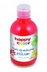Farba do malowania palcami 300ml - różowy (300-20)