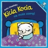 Kicia Kocia nie może zasnąć Głowińska Anita