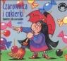 Czarownica i cukierki  (Audiobook)