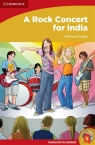 A Rock Concert for India