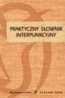 Słownik interpunkcyjny