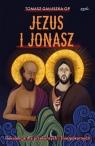 Jezus i Jonasz.