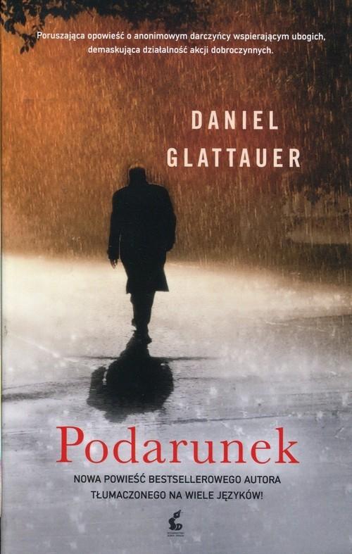 Podarunek Glattauer Daniel