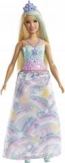 Barbie Dreamtopia: Lalka Księżniczka Blondynka