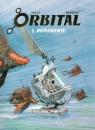 Orbital. Tom 3. Nomadowie