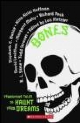 Bones Lois Metzger