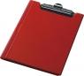 Klip A4 Focus czerwony