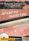 Rosyjski Samouczek z kryminałem i ćwiczeniami