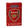 Karty do gry Waddingtons No.1 Arsenal FC