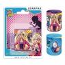 Temperówka szkolna metalowa Barbie Spy (352898)