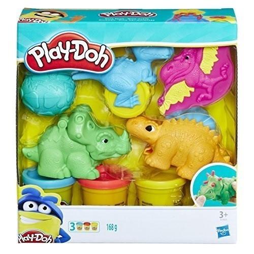 PlayDoh Dino Świat (E1953)