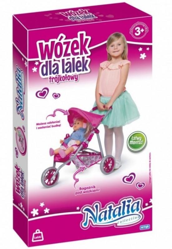 Wózek Natalia (123917)