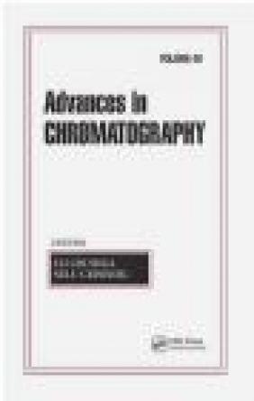 Advances in Chromatography: v. 49