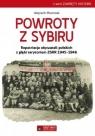 Powroty z Sybiru Repatriacja obywateli polskich z głębi terytorium ZSRR 1945-1946