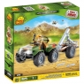 COBI Armia ATV With Mort ar 95 kl.