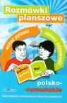 Rozmówki planszowe polsko rumuńskie Metoda redpp.com