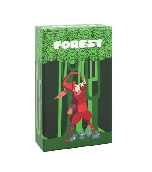 Forest display - 8 sztuk