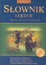 Słownik lektur Gimnazjum