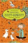 Pamiętnik Zuzy-Łobuzy 3 Zaklęte robale Pantermüller Alice