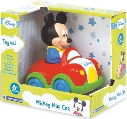 Samochodzik Mickey (14391)