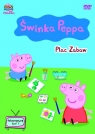 Świnka Peppa Plac zabaw oraz 11 prosiaczkowych opowieści