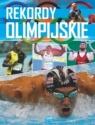 Rekordy olimpijskie Szymanowski P.
