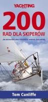 200 rad dla skiperów Cunliffe Tom