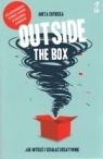 Outside the box Jak myśleć i działać kreatywnie / GWP
