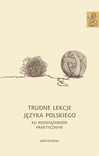 Trudne lekcje języka polskiego