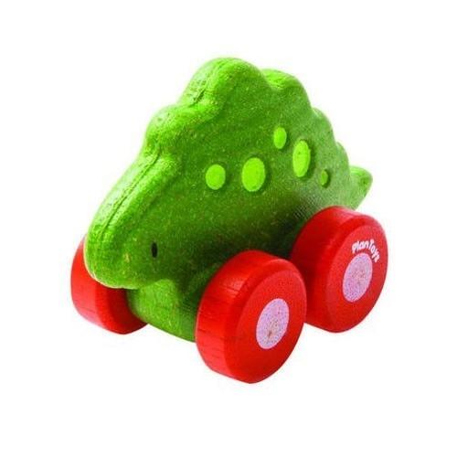 Pojazd dinozaur Stego