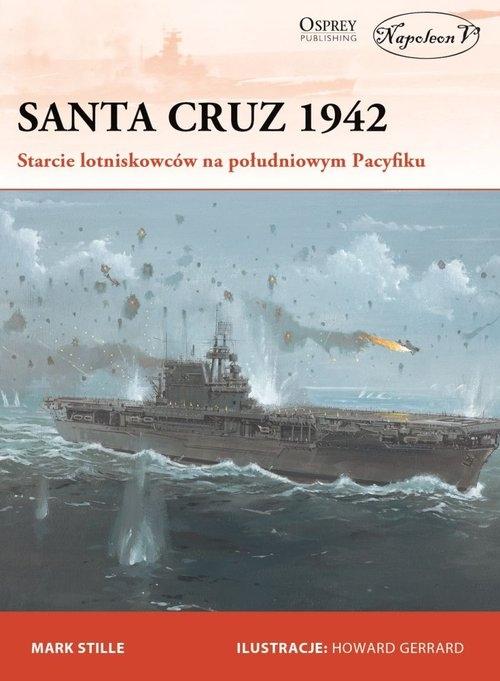 Santa Cruz 1942 Stille Mark